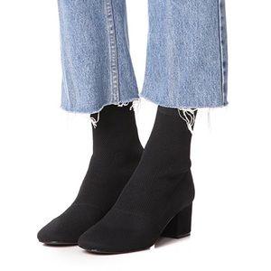 Joie   Yasmine Sock Booties 8